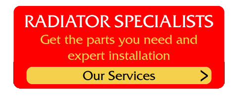 Get the parts you need and expert installation